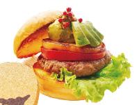 ハンバーガー DRE×DRE